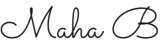 Maha B.